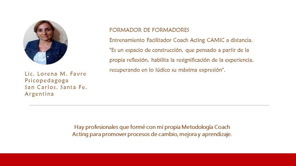 4. testimonios web katrina- Lorena CAMIC